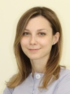 Мазур Юлия Андреевна