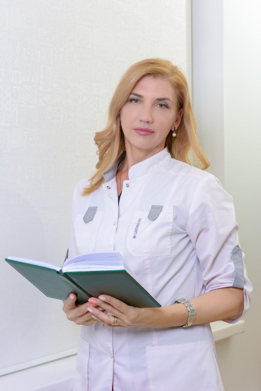 Мусаелова Наталья Владимировна