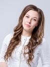 Гридасова Юлия Александровна